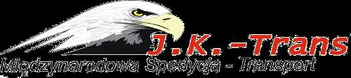 J. K.-Trans internationaler Transport und Spedition, Józef Kucharczyk